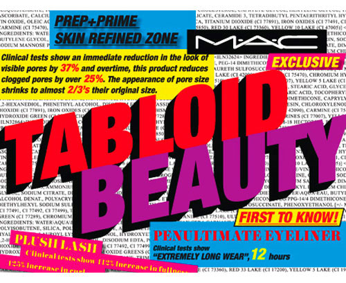 MAC-Tabloid-Beauty-Collection