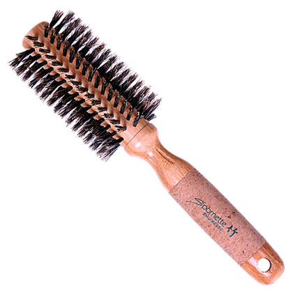 Spornette-Zhu-#2250-Hair-Brush
