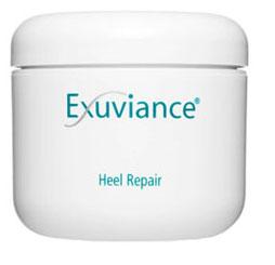 Exuviance-Heel-Repair