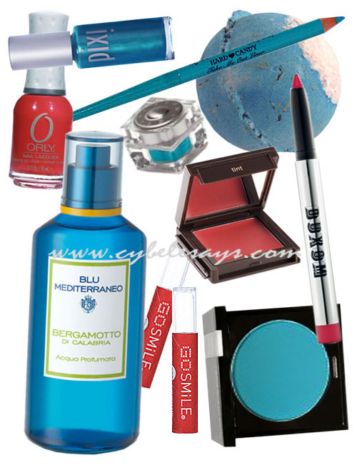 2010-Spring-Color-Story---Turquoise-and-Tomato-Puree