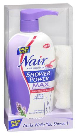 Nair-Shower-Powder-Max