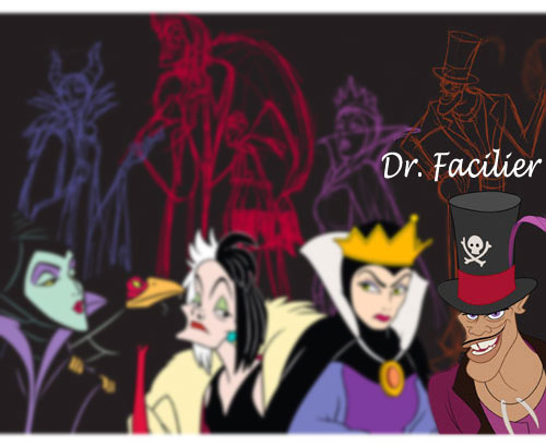 MAC-Venomous-Villains-Collection-Dr-Facilier-logo
