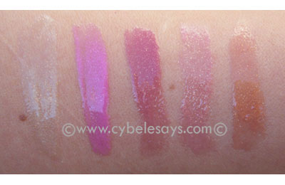 Nars-Lip-Glosses-swatches