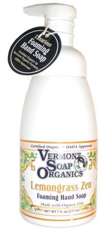 Vermont-Soap-Organics-Lemongrass-Zen-Foaming-Hand-Soap
