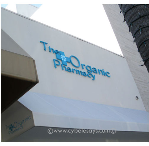 The-Organic-Pharmacy-sign