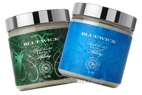 Bluewick-Tamarind-Fir-and-Festival-Candle