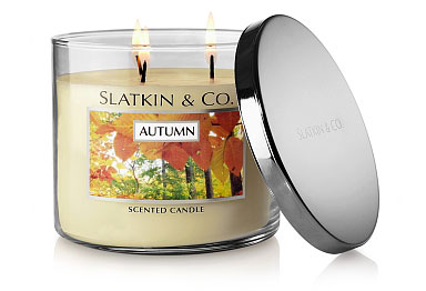 Slatkin-&-Co.-Autumn-candle-2
