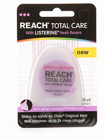 Reach-Total-Care-floss