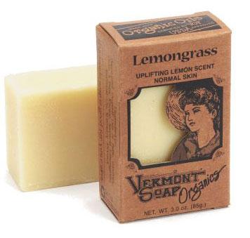 Vermont-Soap-Organics-Lemongrass