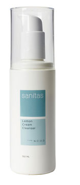 Sanitas-Lemon-Cream-Cleanser