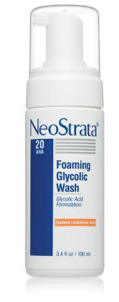 NeoStrata-Foaming-Glycolic-Wash
