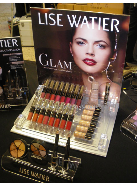 Lise-Watier-Glam-Collection