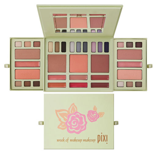 Pixi-Beauty-Week-of-Makeup