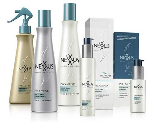 Nexxus-Pro-Mend-collection