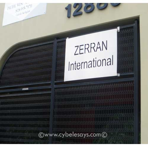 Zerran-International-logo