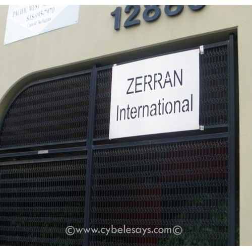 Zerran-International-logo