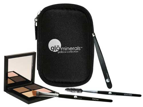 Glo-Minerals-gloBrow-Collection