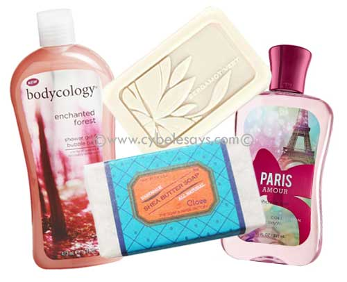 Fall-Body-Cleansers-2011