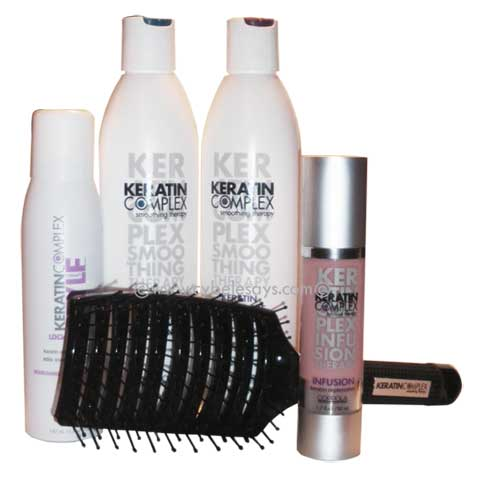Keratin-Complex-products