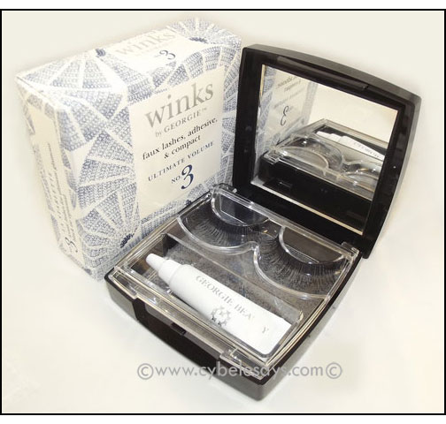 Georgie-Beauty-Winks-by-Georgie-Ultimate-Volume-No-3-in-box