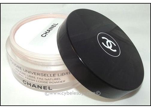 Chanel-Powder