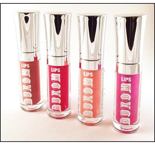 Bare-Escentual-Buxom-Lips-glosses