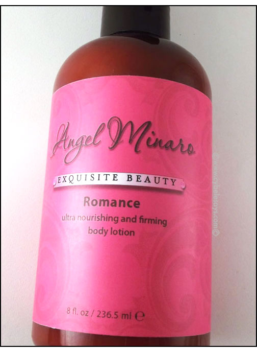 Angel-Minaro-Romance-Ultra-Nourishing-and-Firming-Body-Lotion-up-close