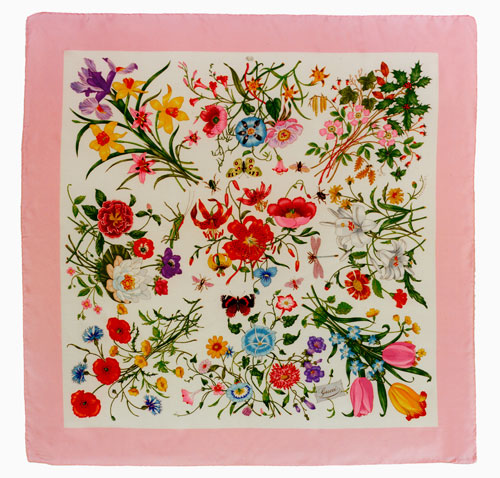 Gucci-Flora-Pattern