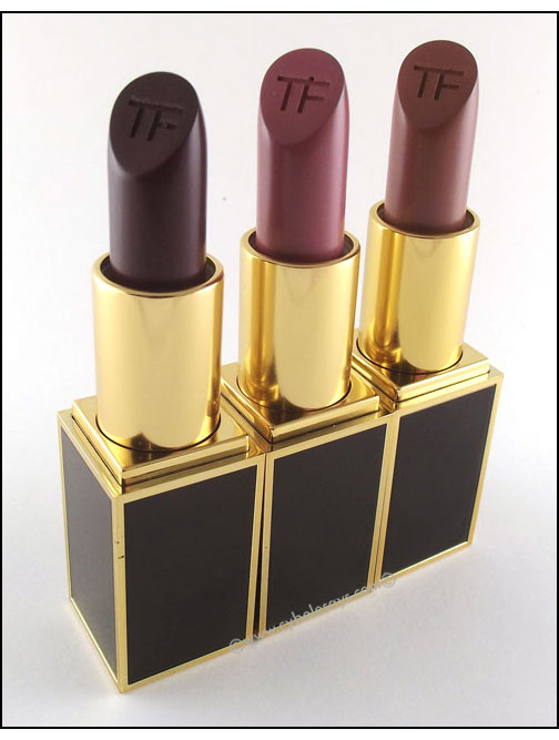 tom ford lip color in black orchid indian rose and coco ravish. Cars Review. Best American Auto & Cars Review