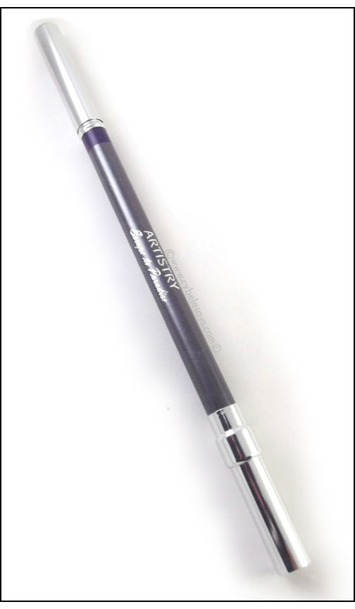 Amway-Artistry-Eyeliner-Pencil-in-Island-Violet-full-pencil