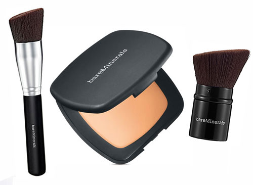 Bare-Escentuals-bareMinerals-READY-SPF-20-Foundation-and-brushes