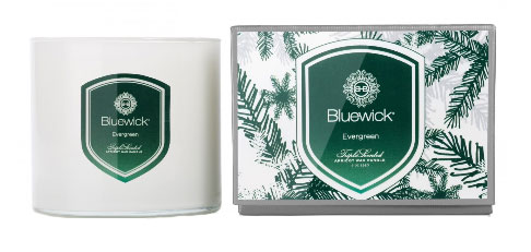 Bluewick-Evergreen-Deco-Cylinder-Candle