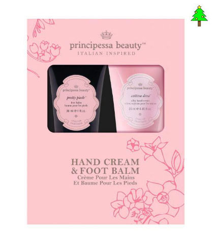 Principessa-Hand-Cream-&-Foot-Balm-set