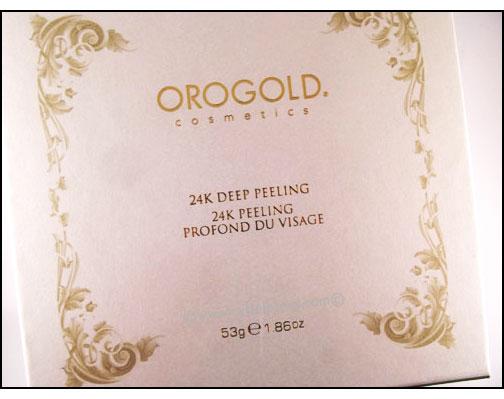 Orogold-Cosmetics-24K-Deep-Peeling-box