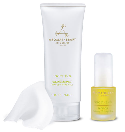 Aromatherapy-Associates-Cleansing-Balm-and-Face-Oil