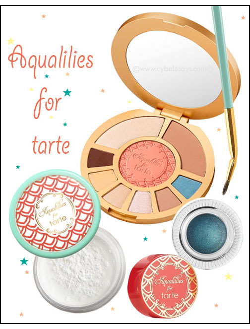 Aqualilies-for-tarte-palette-eye-liner-and-finishing-powder