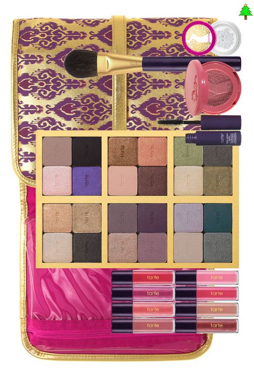 Tarte-carried-away-with-tarte-collector's-set-&-adventurer-bag-Image