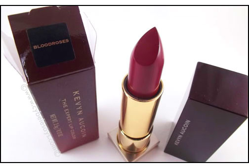 Kevyn-Aucoin-The-Expert-Lip-Color-in-Bloodroses-with-box-2