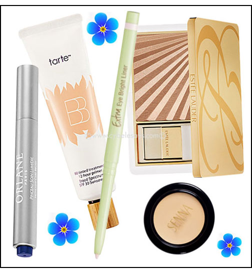 Spring-Basic-Makeup-Must-Haves