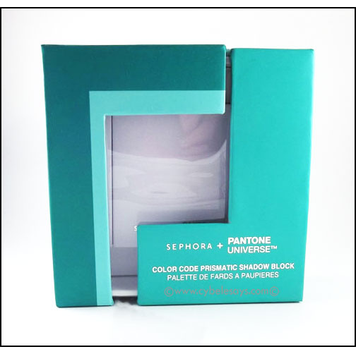 Sephora+Panton-Color-Code-Prismatic-Shadow-Block-in-Emerald-in-box-full-packaging-2