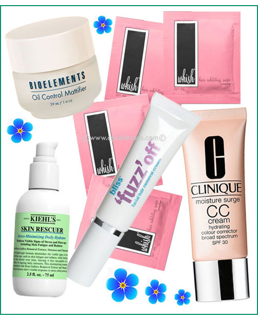 Spring-Skin-Must-Haves