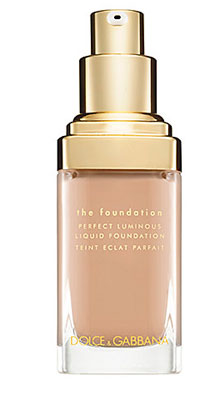 Dolce-&-Gabbana-The-Foundation-Perfect-Luminous-Liquid-Foundation