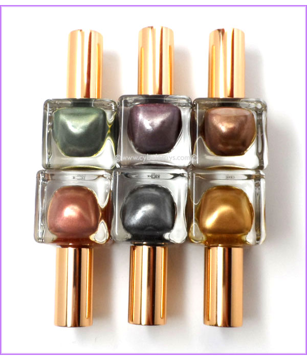 Estee-Lauder-The-Metallics-Nail-Lacquer-Smoked-Chrome-Brushed-Gold-Chocolate-Foil-Steel-Orchid-Metallic-Green-and-Rose-Gold