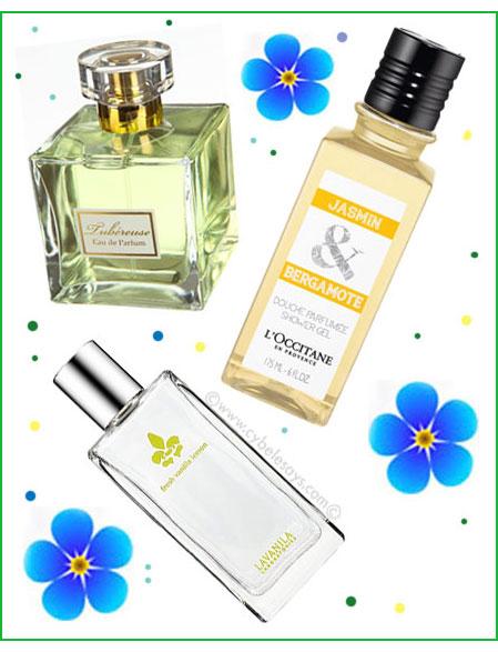 Spring-Scents-Kat-Burki-L'Occitane-Lavanila