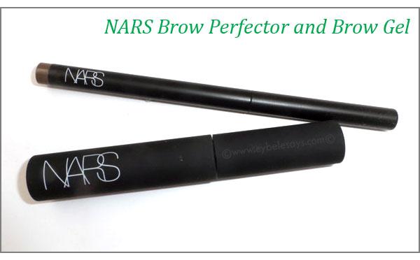 NARS-Brow-Perfector-&-Brow-