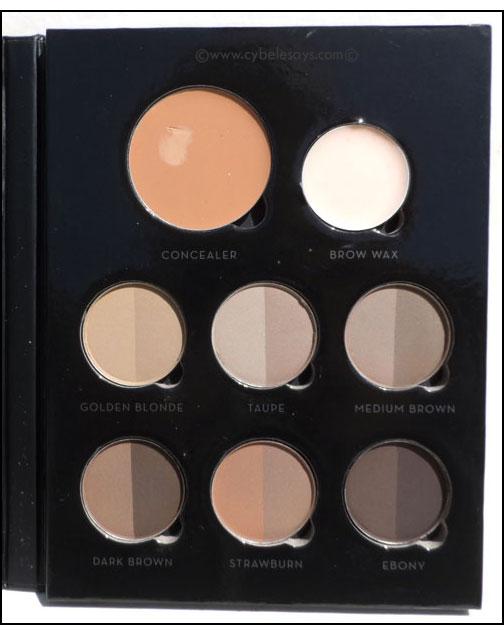 Anastasia-Beverly-Hills-Brow-Pro-Palette-insides