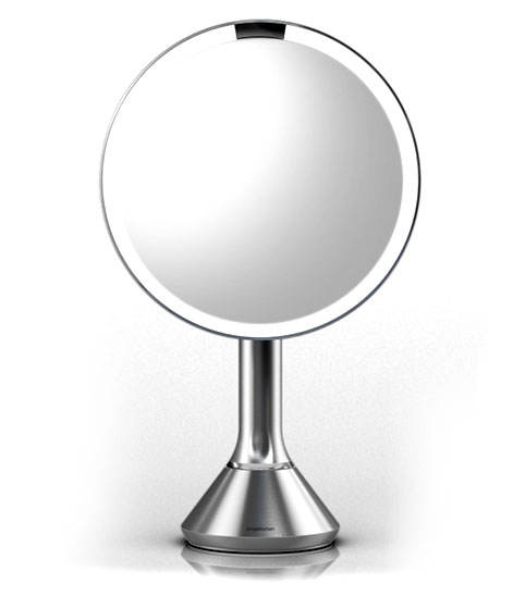 Simple-Human-Sensor-Mirror