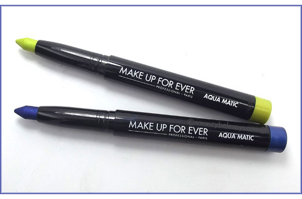 Make-Up-For-Ever-Aqua-Matic-Waterproof-Glide-On-Eye-Shadow-in-I-30-and-I-22