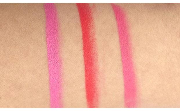 BITE-Beauty-Matte-Creme-Lip-Crayons-up-close-Kumquat-Blood-Orange-Sweety