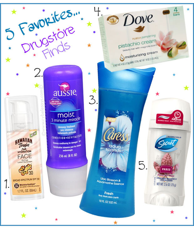 5-Favorites-...-Drugstore-Finds